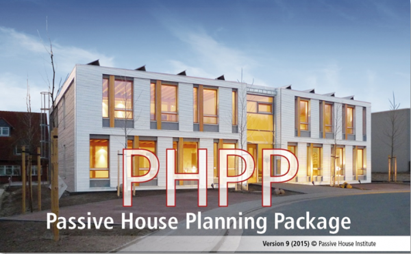 PHPP – Passive House Planning Package [ ]