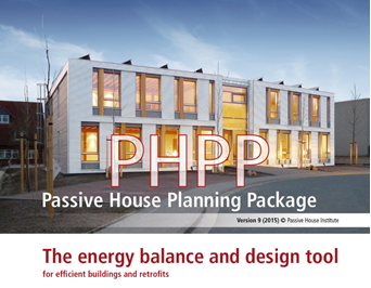 Passive House Planning Package Free House Plans